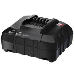 Ładowarka FCC-BC 12-36V EU - Do ładowania akumulatorów Fischer 4.0