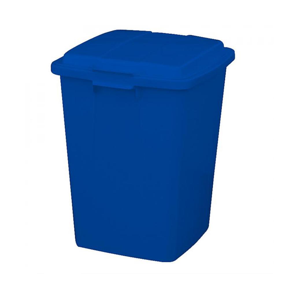 Mehrzweck-Behälter - konische Ausführung - Volumen 60 oder 90 l - Graf®