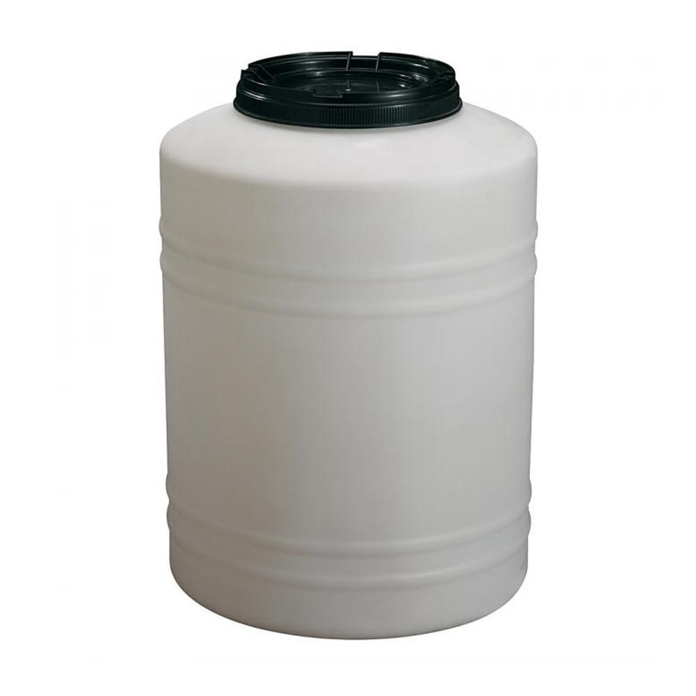 Kunststofffass - säure- und laugenbeständig - Volumen 300 bis 750 l - Graf®