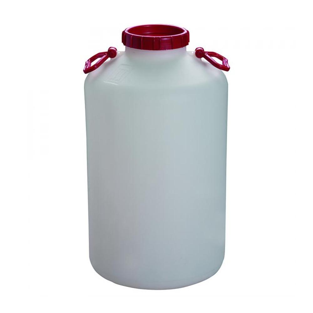 Kunststoffkanister - Ausführung Ballon - Volumen 25 oder 50 l - Graf®