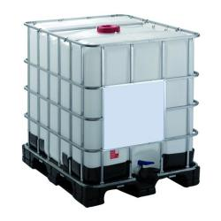 IBC Container - with UN-Y Danger approval - Volume 1000 l - Graf®