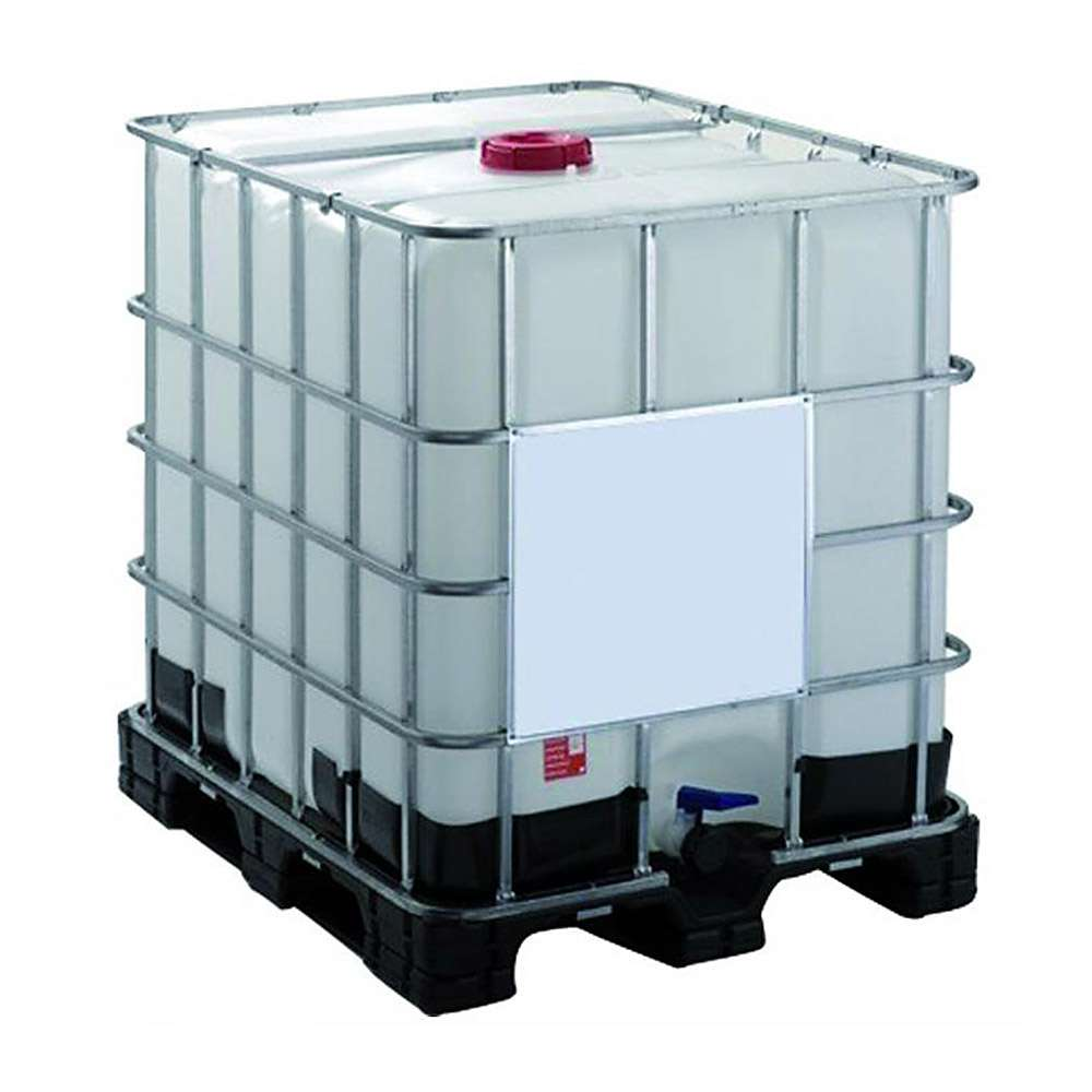 ibc container mit un y gefahrgutzulassung volumen 1000 l graf. Black Bedroom Furniture Sets. Home Design Ideas