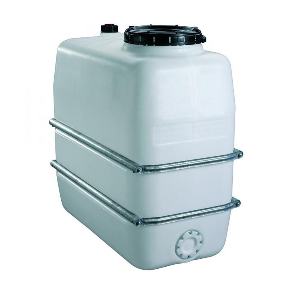 Lagertank - KTW- und KSW-Zulassung - Volumen 1100 bis 4000 l - Graf®