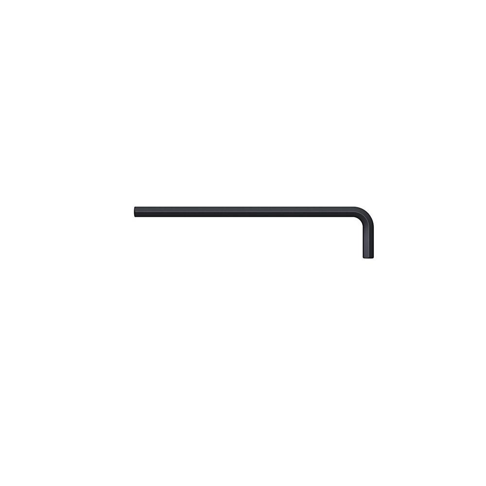 Wrench - sekskant - lang - poleret - Series 352b