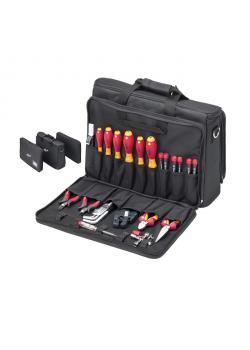 "Werkzeug-Set ""Service-Techniker"" - Satz 29-tlg. - 9300-030"