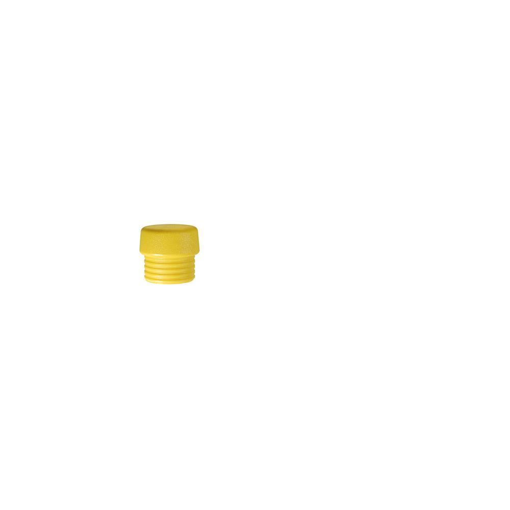 chef de l'Impact - jaune - pour marteau doux sécurité - Série 833-5