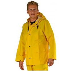 Slicker - Ocean - Flame retardant - Antistatic - XS to 4XL - Yellow