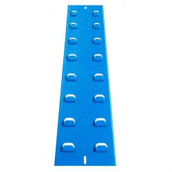 Blank holder - tom - for 8 doble skruenøkkel sett nr. 6