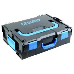 GEDORE L-BOXX 136 - leer - ABS-Kunststoff - 442x357x151 mm