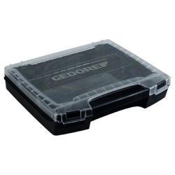 GEDORE - i-BOXX 72 leer - für Kleinteile - Maße 367x316x72 mm