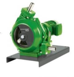 Industrial hose pump Verderflex Rollit10 - max. 2 bar - max. 37 kW - max.139 l / h - different hoses