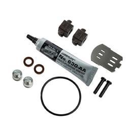Luftventilreparationssats för luftmanövrerad membranpump Verderair VA15 / 20