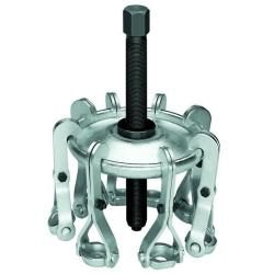 Radnabenabzieher mit 8 Haken - 150 bis 350 mm