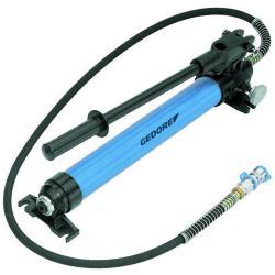 Hydraulisches Arbeitsgerät -  700 bar - Handpumpe und Zylinder