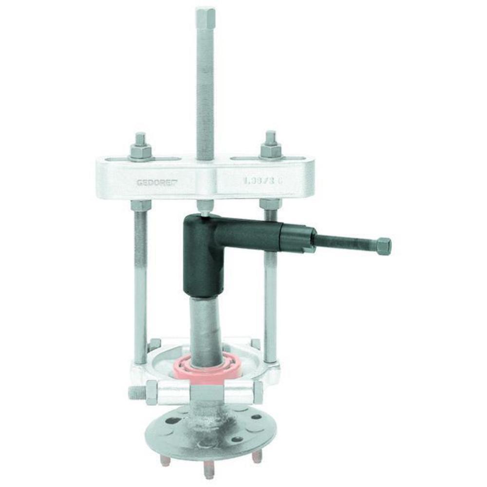 Hydraulische Presse - 8 bis 15 t Druckkraft