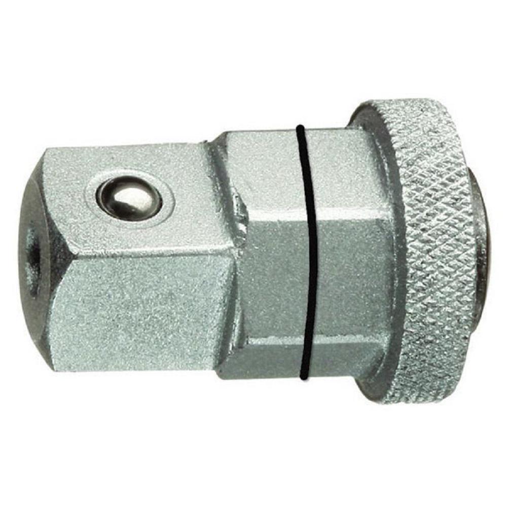 """Antriebs-Adapter - 3/8"""" bis 1/2"""" - 4kt - 13 mm"""