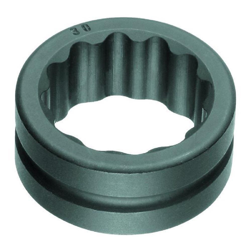Einsatzring für Freilaufknarren 12-kant UD-Profil - Schlüsselweite 8 bis 80 mm