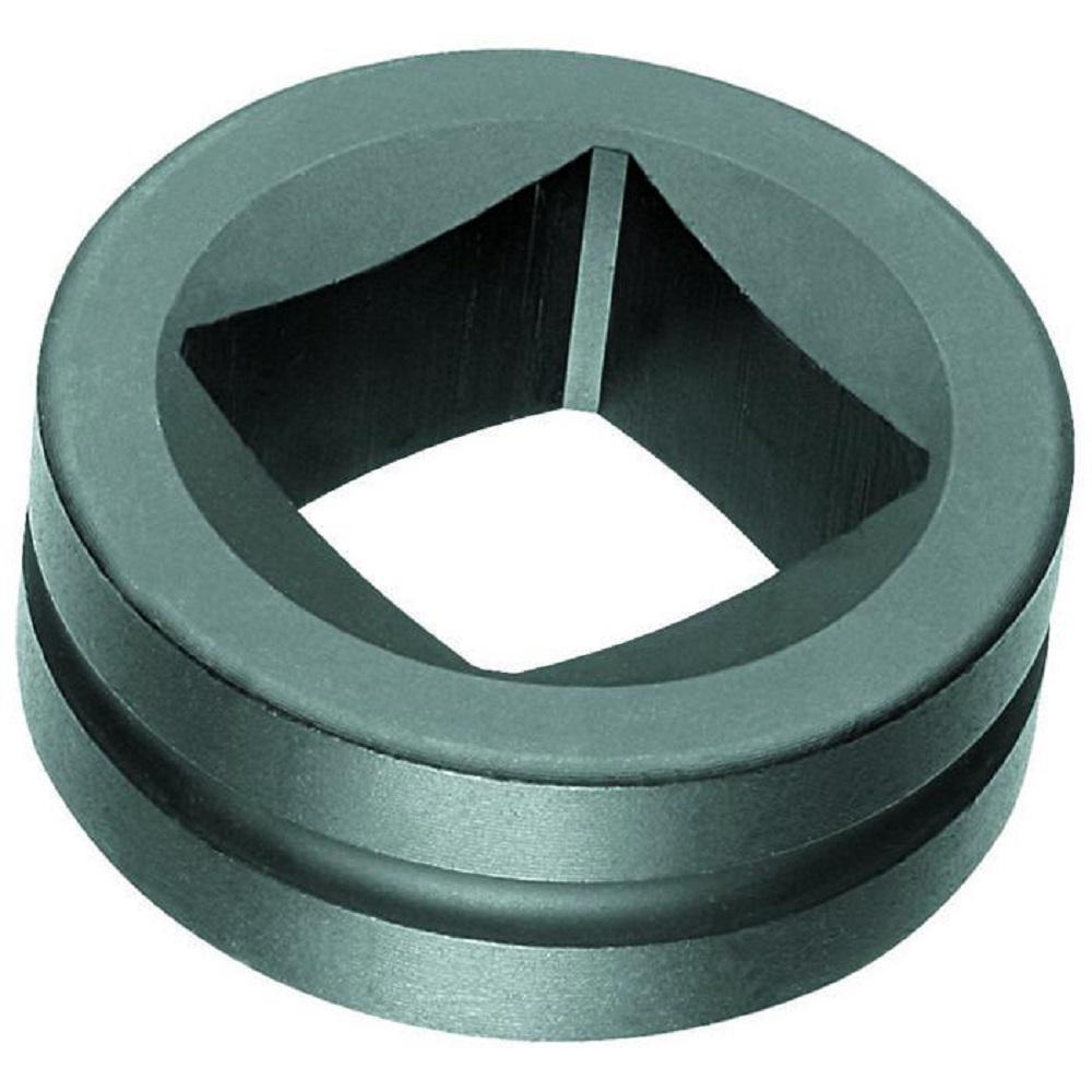 Einsatzring für Freilaufknarren - 4-kant - Schlüsselweite 8 bis 19 mm