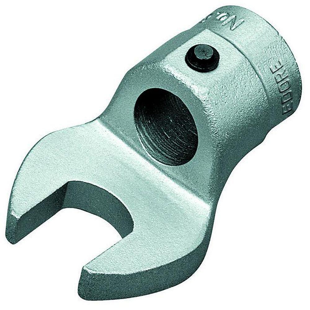 Avsluta kopplingen 16 Z - nyckellängd 7-36 mm
