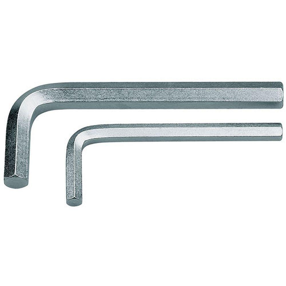 Vinkel skrutrekker - for sekskantskruene - SW 0,7 til 32 mm