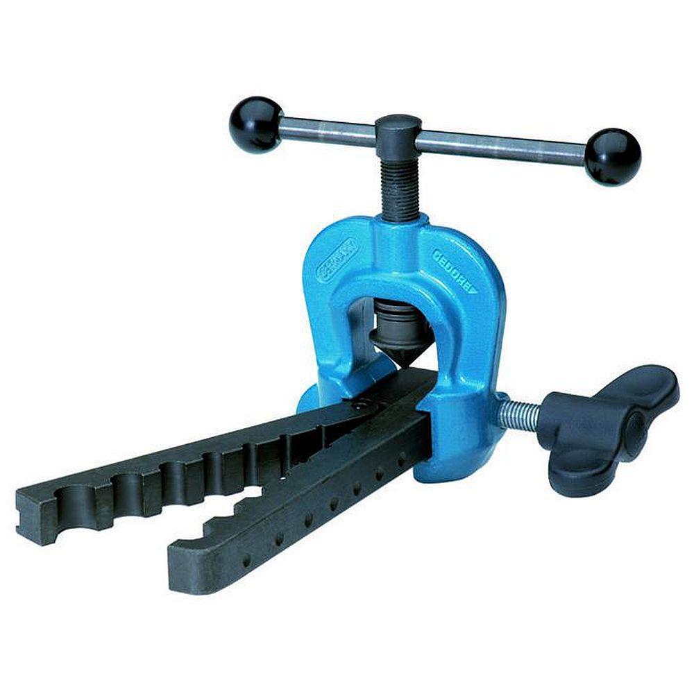 Bördelgerät boerdex - für metrische und zöllige Rohre