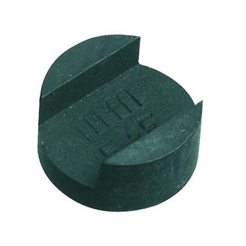Einstelllehre und Druckstück 180° - metrisch und zöllig für Bördel