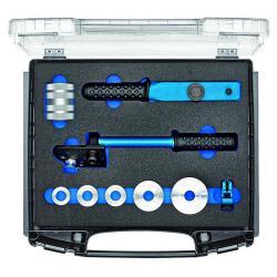 Handrohrbieger-Satz - 9-teilig - Rohr-Ø 3 bis 10 mm bis 180° - in i-BOXX 72