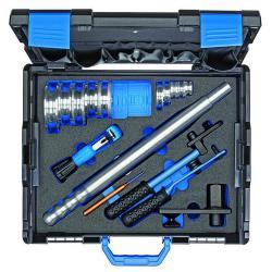 Handrohrbieger-Satz - 14-teilig - Rohr-Ø -3 bis 18 mm - in L-BOXX 136