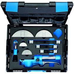 Rör Bender in hydrauliskt - 13 delar - 10 till 22 mm rördiameter - i L-BOXX 136