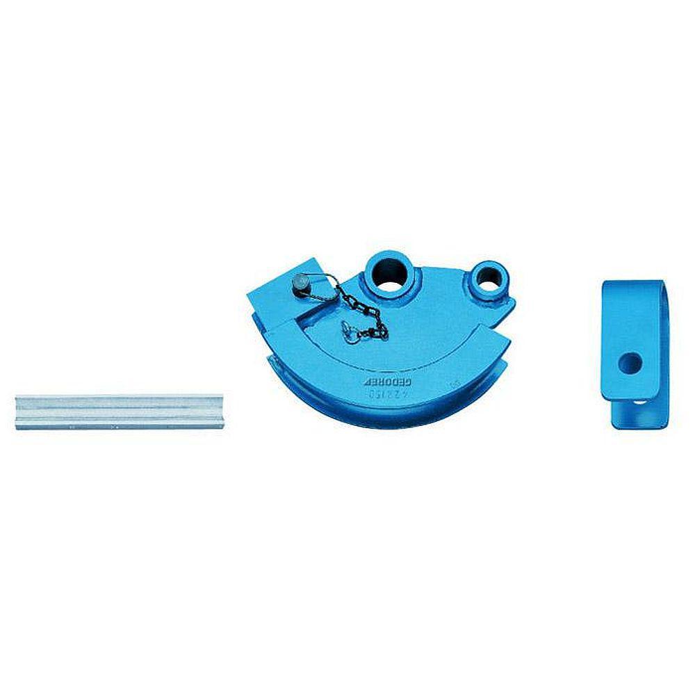 Taivutustyökalut - halkaisija 30,0-60,3 mm - taivutussäde 150-400 mm