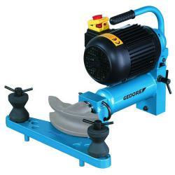 Rohrbiegegerät von 3/8″ bis 2″ -  elektro-hydraulisch - bis 90° - Druckkraft 100 kN