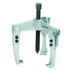 Universal-Abzieher - 3-armig - max Spannweite außen 130 mm - innen 180 mm