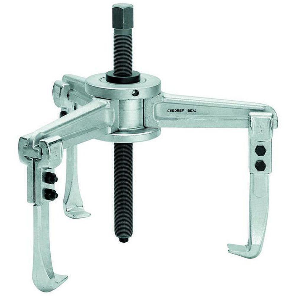 Universal-Abzieher - 2-/3-armig - max. Zugkraft 10 t