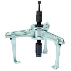 Universal-Abzieher - 3-armig - hydraulisch - Ganzstahlhaken mit Hakenbremse