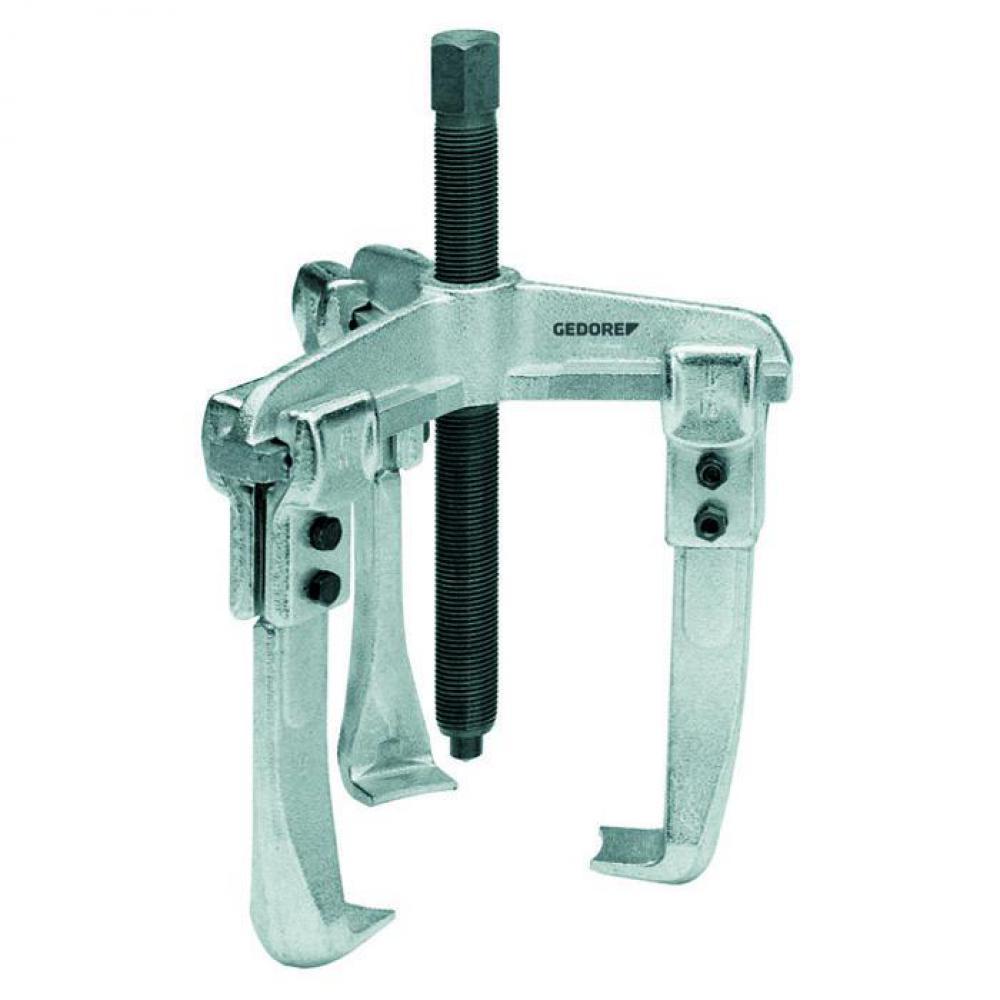 Universal-Abzieher 3-armig - max. Spannweite außen 250 mm - innen 400 mm