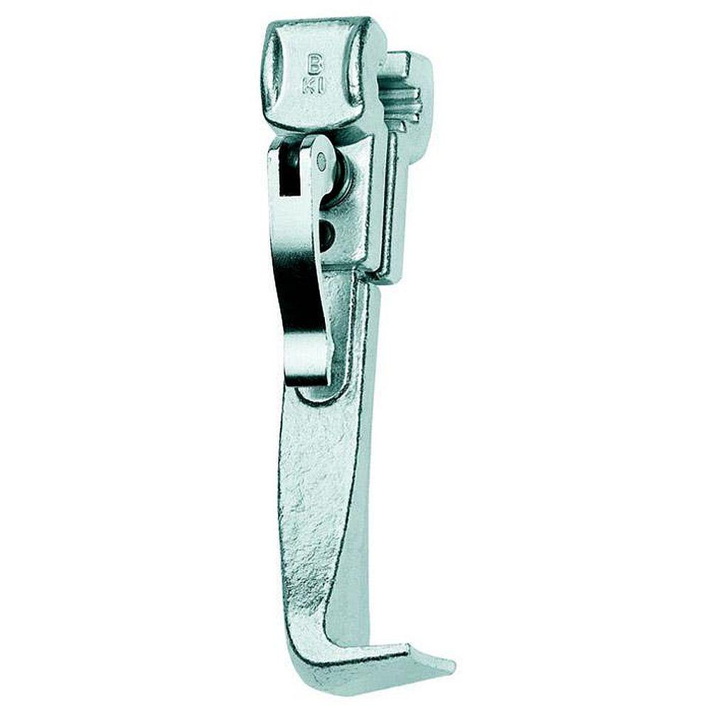 Schnellspann-Abzughaken - für Abzieher - Spanntiefe 100 bis 200 mm