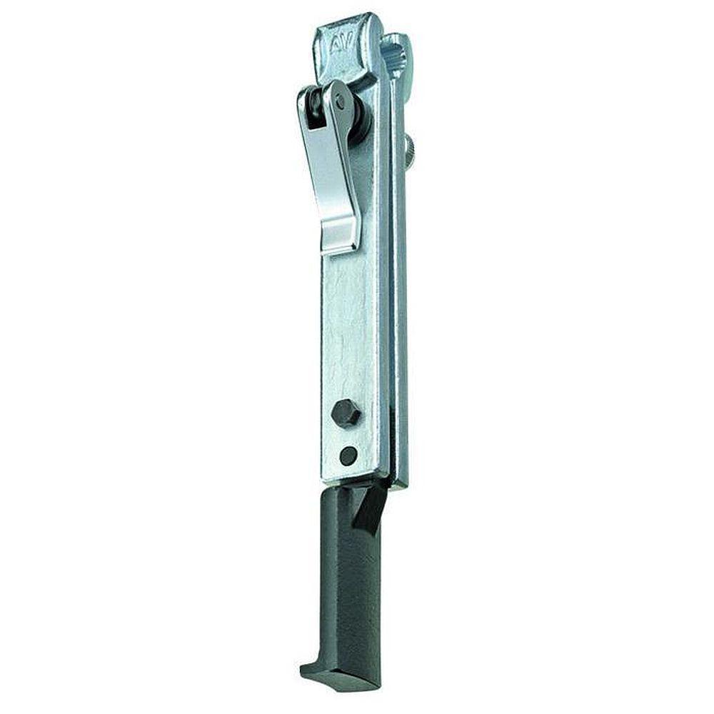 Abzughaken mit Schnellspann-Klemmstück - Spanntiefe 100 bis 300 mm