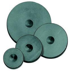 Spindeldruckstücke-Satz - für Achsbohrungen - Durchmesser 41 bis 90 mm