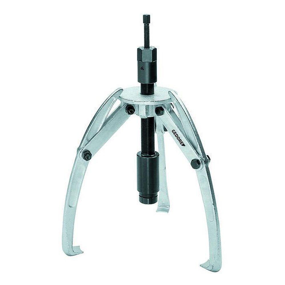 Abzieher - hydraulisch - 3-armig - max. Zugkraft 12 t - Spanntiefe 300 bis 450 mm