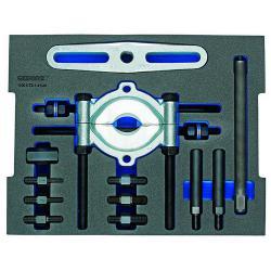 Trenn- und Abziehvorrichtungsgarnitur in L-BOXX 136 Modul