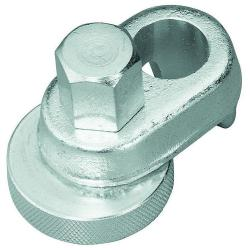 Stehbolzenausdreher - Bolzen-Ø 5 bis 26 mm
