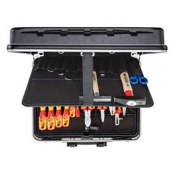 Tool assortment - Electrician - 90 pieces - without case