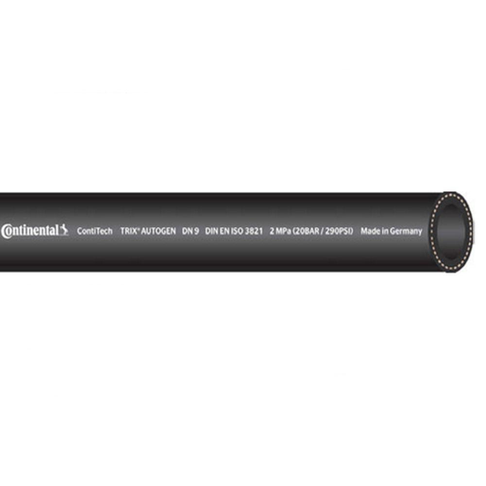 TRIX® Autogenschlauch - Innen-Ø 6 bis 16 mm - 20 bar - 40 m - Preis per Rolle