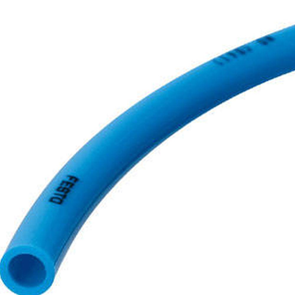 Pneumatisk slang - externt kalibrerad - inuti Ø 2,9 till 12 mm - utvändig Ø 4 till 16 mm - 50 m - pris per rulla