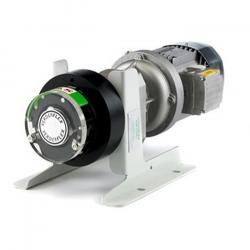 Peristaltic pump Verderflex Rapide S-Series - max. 1.5 bar - max. 0.37 kW - max. 17000 ml / min - WS max. 4.8 mm