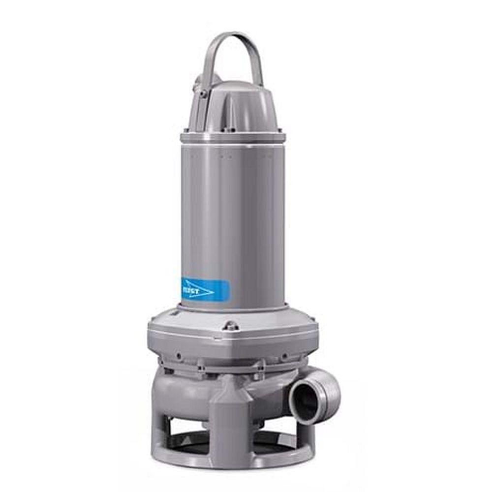 Tankpumpserie H 5100 - max. 37 kW - 400 V - max. 273,6 m³ / h - max. 496 kg - med / utan omrörare