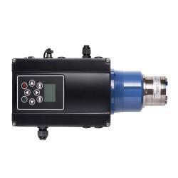 Pompa a ingranaggi Verdergear VGS 230 V - max. 870 l / h - max. 10 bar - 0,37 kW - grande testa della pompa