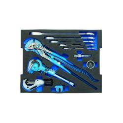 Werkzeugmodul 13 - teilig