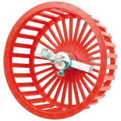 Coupe-trous pour carreaux de sécurité - diamètre du trou 30 mm à 80 mm - cage de protection