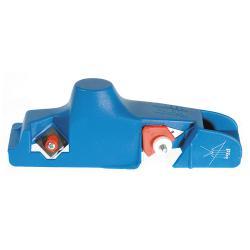 "Combination edge planer Rigips ""VARIO"" - edge angle 45 ° - 2 blades - plastic"